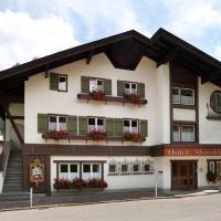 Haller's Boutique-Hotel