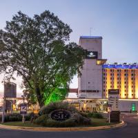 Los Silos Hotel, hotel in Santa Fe