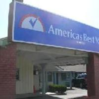 Americas Best Value Inn - Livermore