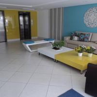 Condomínio Pontamares Hotel Residência