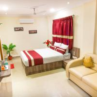 Octave Hotel and Spa - JP Nagar