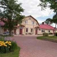 Kartano Hostel