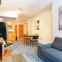 Spacious Apt Close to 9th Avenue