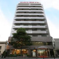 Nisshin Namba Inn
