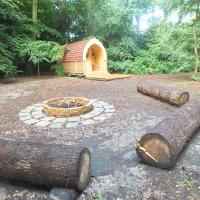 Hollington Park Glamping