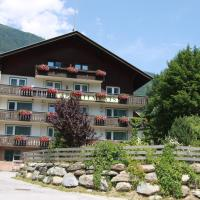 Appartementhaus Sporthotel Mölltal