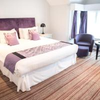 The Casa Hotel-Yateley, Farnborough