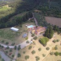 Agriturismo Ai Mandrioli, hotel in Lastra a Signa