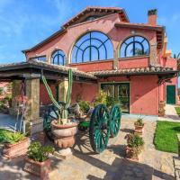 Casa Vacanze Villa Flumini
