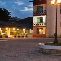 Consir Executive Lodge