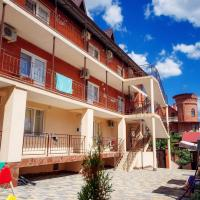 Zolotaya Loza Guest house