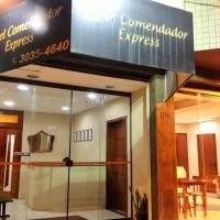 Hotel Comendador Express