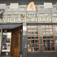 Hotel Villa De Ribadeo