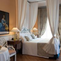 Hotel Victoria & Iside Spa, hotel in Turin