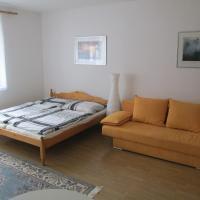 Apartment Downtown Olomouc