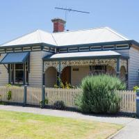 Abaleen House, hotel in Queenscliff