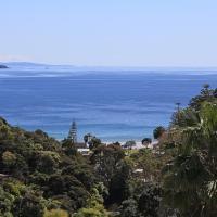 Palm Waiheke Island Resort