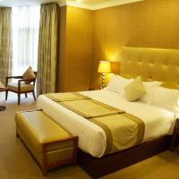 Jupiter International Hotel - Cazanchis