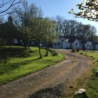 Drumdelgie Cottages