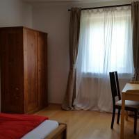 Bach 22 - Giverny room