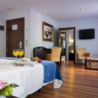Booking.com: Hoteles en Avilés. ¡Reserva tu hotel ahora!