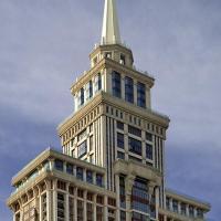 Triumph Palace Boutique Hotel