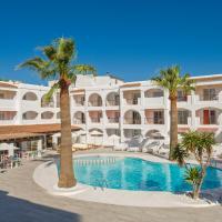Hotel Playasol Bossa Flow, hotel in Playa d'en Bossa