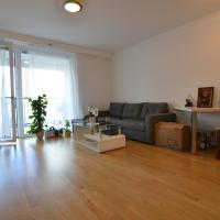 Vienna DC Living Apartment with parking on premise