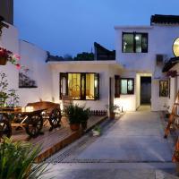 Xitang Lan Ting Yi Yuan Theme Inn
