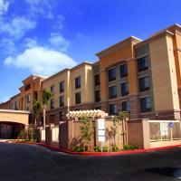 Hampton Inn & Suites Seal Beach