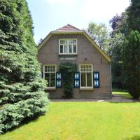 Cozy Holiday Home in Zelhem with Forest Nearby