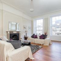 Large Central Edinburgh Premium Apartment
