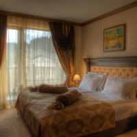 Hotel Iva & Elena: Pamporovo'da bir otel