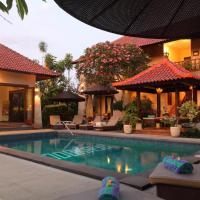 Pondok Ayu, hôtel à anur