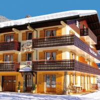 Chalet with Appartements - F 017.022-24