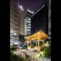 Hotel Aventree Jongno (Myeongdong)