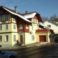 Privatzimmer im Gasthaus Engel