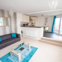 Swindon, 1 Bed, 2 Bed or 3 Bed Apartments, Parking SN1