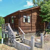 Forest Lake Camping Resort Lakefront Cabin 4