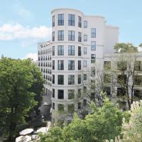 10 Parasta Hotellia Munchenin Keskusta Munchen Saksa