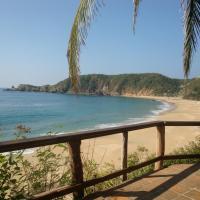 Posada Ziga Playa