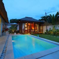 Villa Blue Pearl