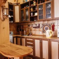 Apartment Na Shevchenka 3