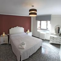 Apartamento El Mirlo Blanco