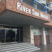 Riverside Hotel Shoei