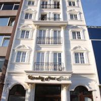 Karakoy Port Hotel