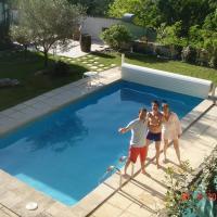 Villa avec piscine Forcalquier