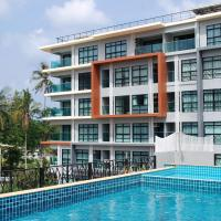 The Nice Condotel by RUS THAI Property