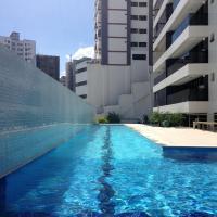 Apartment 201 Barra