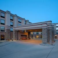SureStay Plus Hotel by Best Western Salida